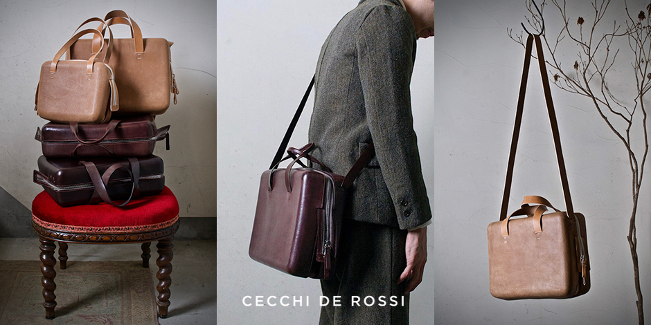 CECCHI DE ROSSI